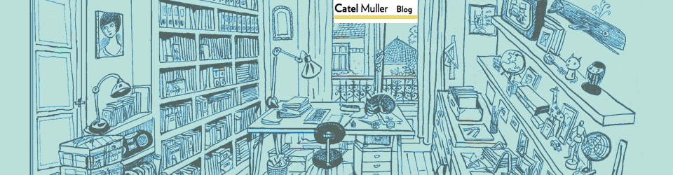 Catel Muller – blog