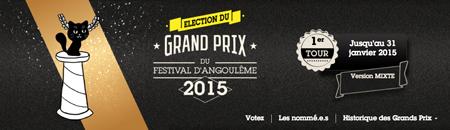 festival grand prix MIXTE