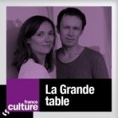 La grande table – France Culture | Catel Muller – blog
