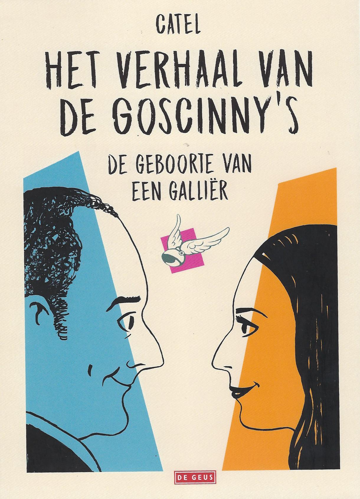 Goscinny-neerlandais
