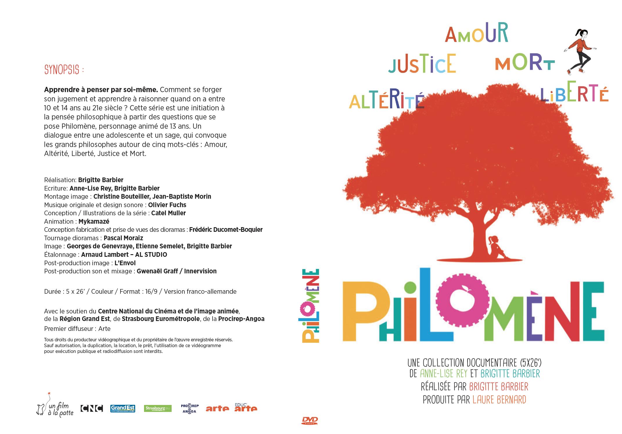 philomene-synopsis