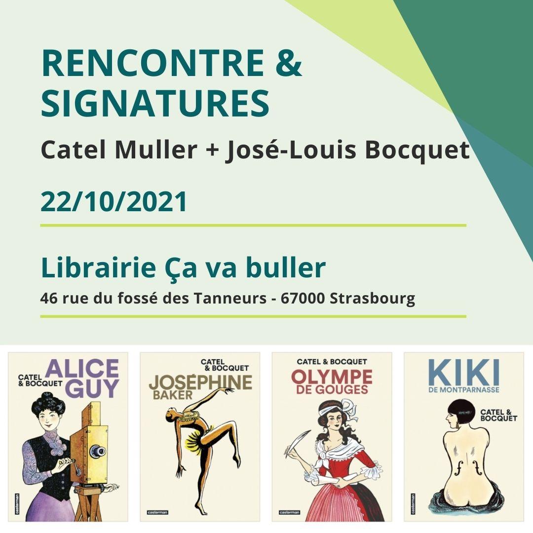 rencontre-signatures-catel